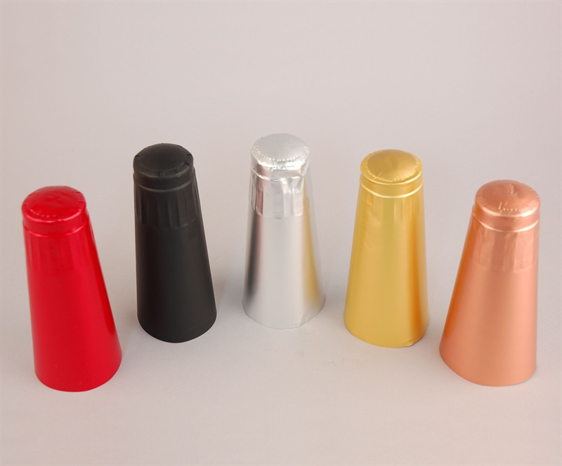 Tin Capsules For Wine Bottles Capsules From Polylaminate